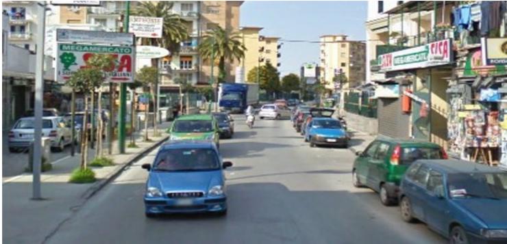 Incidente sul lavoro: città sotto shock per la morte di Stefano Basile, travolto da un automezzo di Casoriambiente.