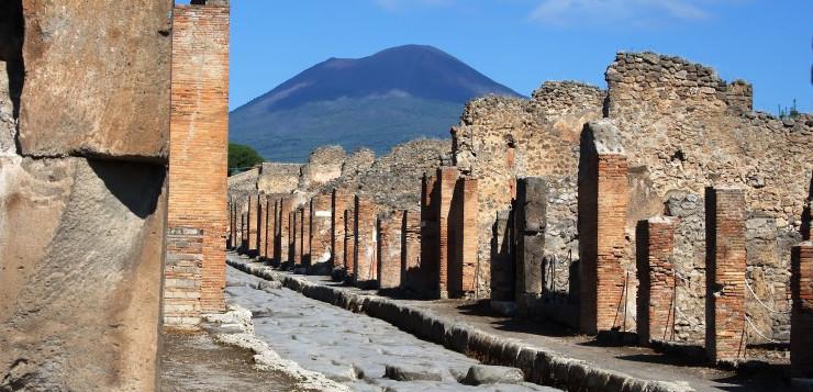 Il Grande Progetto Pompei come modello per il restauro dei siti UNESCO
