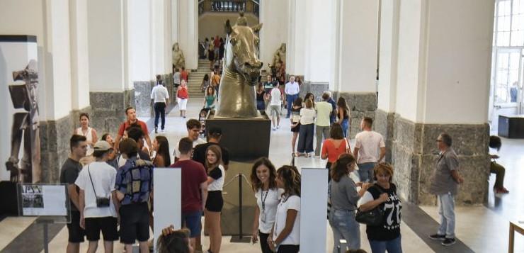 Si tirano le somme per la riforma Musei italiani 2014-2017. Il bilancio del mandato segna il boom di visitatori