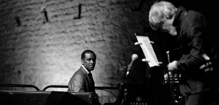 David Grissett quartet feat Piero Odorici