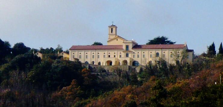 La collina dei Camaldoli e il vallone San Rocco sono nel Comune di Napoli! E' ora di tenerne conto