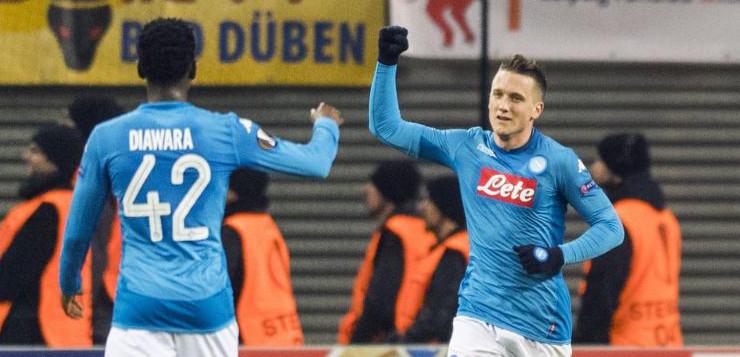 Lipsia vs Napoli 0 – 2 Giudizi e voti di Pasquale Lucchese