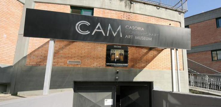 Stasera, dalle ore 18.00 nella CAM Factory del Museo CAM inaugurazione della mostra di Şaheser Birinci