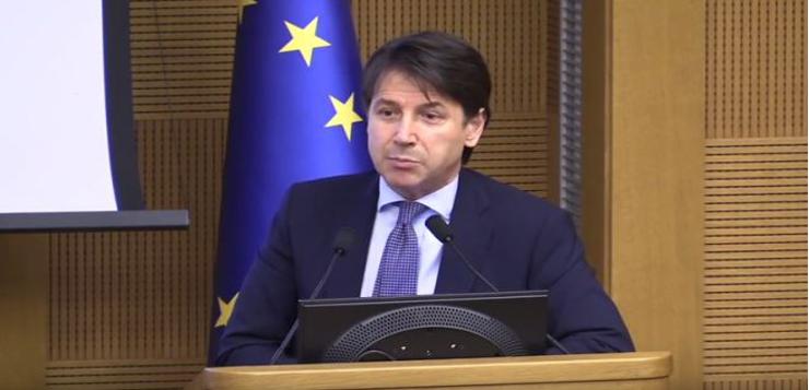 Il Prof. Giuseppe Conte, nuovo Capo del Governo: un ritratto del Premier visto dagli occhi di un suo ex allievo.