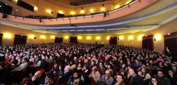 "Al Teatro Augusteo, sabato 22 settembre, "" Bentornata Piedigrotta"""