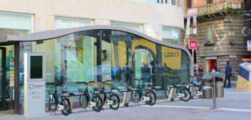 Firmata la delibera per l'attivazione a Napoli del bike sharing a flusso libero