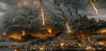 VESUVIUS – 79 d.C., l'eruzione raccontata da Plinio
