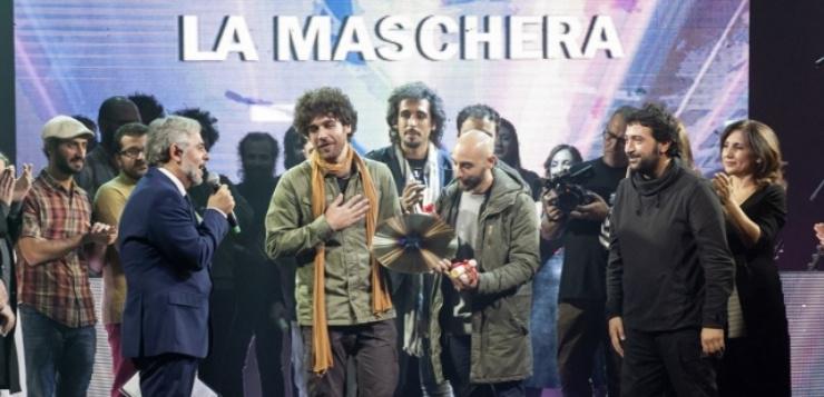 La band napoletana La Maschera vince il premio Andrea Parodi 2018