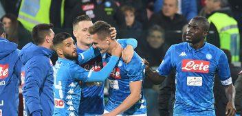 Cagliari vs Napoli – Giudizi e voti di Pasquale Lucchese