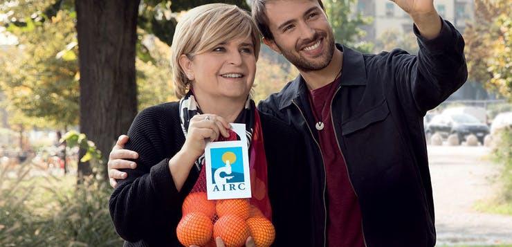 AIRC: tornano a Casoria le arance della salute