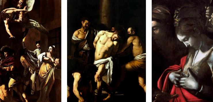 Dopo 15 anni, Caravaggio ritorna al museo di Capodimonte