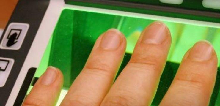 L'impronta digitale del dirigente scolastico