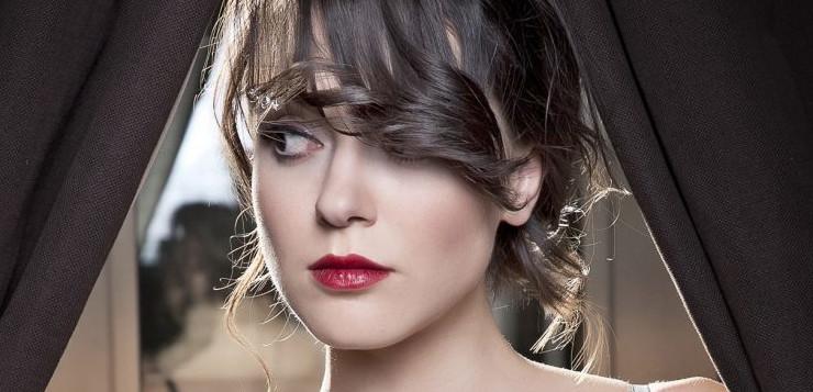 Simona Molinari in concerto al Teatro Augusteo di Napoli mercoledì 22 maggio 2019, con lei sul palco anche Gualazzi, Brancale e Bosso