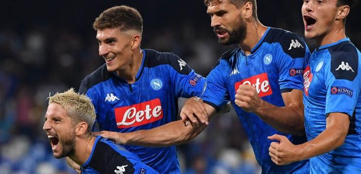 Napoli vs Liverpool – Giudizi e voti di Pasquale Lucchese