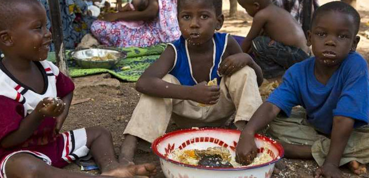 Aumentano gli individui con carenze alimentari: la quotidianità tra denutrizione e sprechi
