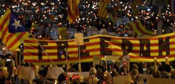 Catalogna: le condanne degli indipendentisti non risolveranno il problema