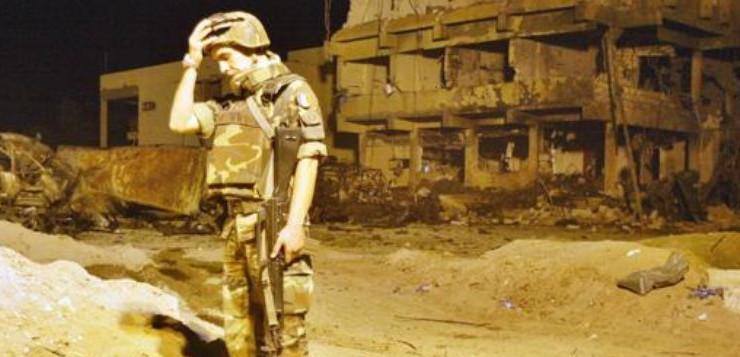 Strage di Nassiriya: il 12 novembre 2003 l'uccisione di 19 italiani