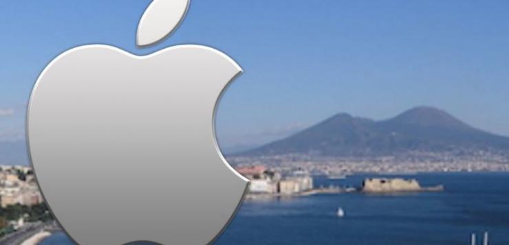 Sarà possibile iscriversi al test di ammissione alla Apple Developer Academy di Napoli fino a mercoledì 30 settembre 2020
