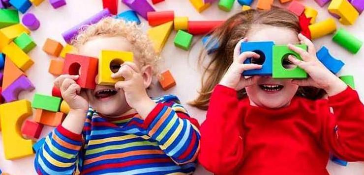 Partono i voucher Servizio Nido 0-36 mesi L'Ambito N 18 – Comune capofila Casoria – mette a bando oltre cento posti per l'importante servizio educativo