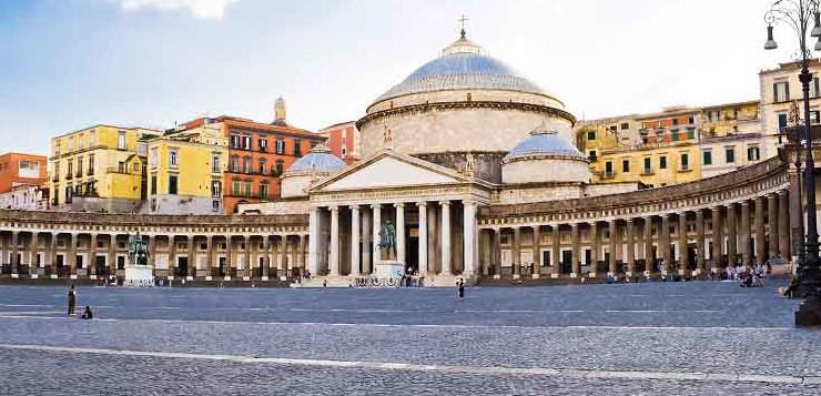Napoli fra cultura e luoghi comuni