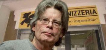 Stephen King, una casa editrice di Scampia pubblicherà un suo inedito