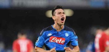 Napoli vs Empoli – Cuoio & Cannaò