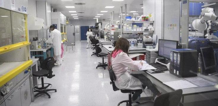Covid 19: Vaccino senza iniezione. La NEXTBIOMICS, società biotech spin-off della Federico II, deposita domanda di brevetto
