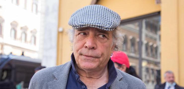 Fenomenologia di Enrico Montesano, un grande artista e niente più